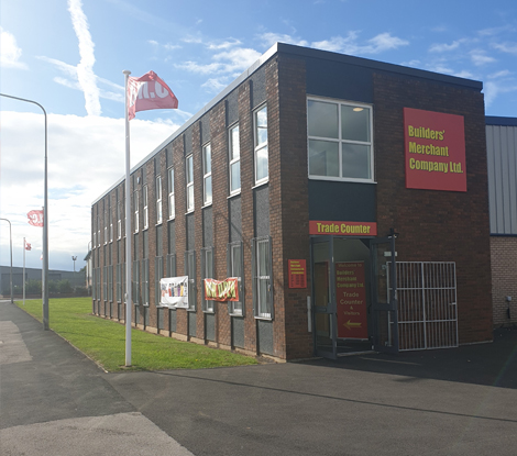 Builders Merchants Goole
