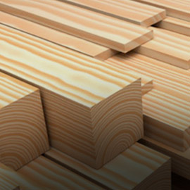 timber and sheet materials