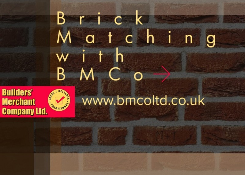 A Brick in Time: Brick Matching Service