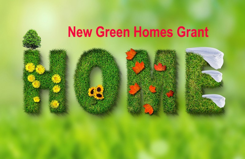 Everything you wanted to know about the new Green Homes Grant