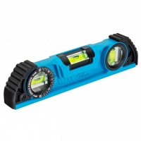 OX Pro Tough Torpedo Level 250MM