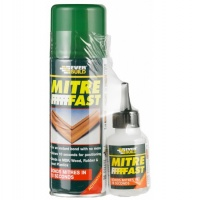 Mitre Fast Bonding Kit