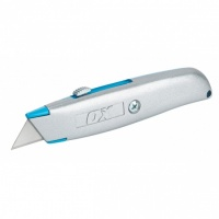 OX Trade Heavy Duty Retractable Utility Knife