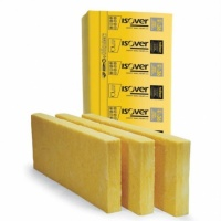 Isover Cavity Wall Insulation 75mm 8.74m2 Per Pack