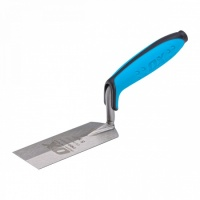 OX Pro Margin Trowel 125 x 50mm