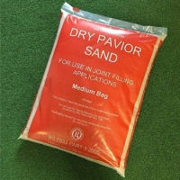 Kiln Dried Sand 25kg Bag