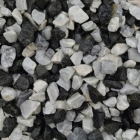 Black Ice 20mm Bulk Bag