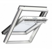 Velux GGL 2060 White Painted Centre-Pivot Roof Window