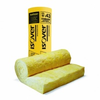 Isover Space Saver Insulation 100mm 10.64m2 Per Pack