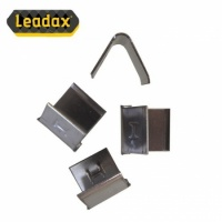 Lead Fixing Clips Bag of 50