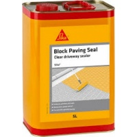 Buy Sika Block Paving Sealer