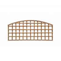 Dome Top Trellis 6' x 2'