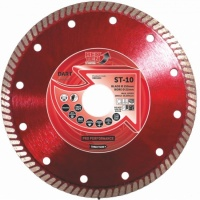 Dart Red Ten Tile Diamond Blade