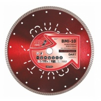 Dart Red Ten BMI-10 Pro Diamond Blade