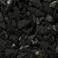 Black Slate 40mm Bulk Bag