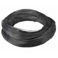 Tying Wire Black Annealed Coil 12kg