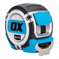 OX Pro Metric/Imperial Tape Measure