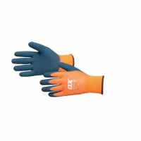 OX Waterproof Thermal Latex Gloves