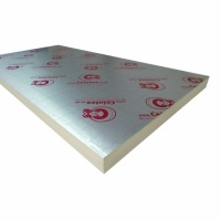 Celotex TB4025 Rigid Insulation Board 2400mm x 1200mm x 25mm