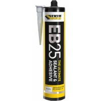 Everbuild EB25 – The Ultimate Sealant & Adhesive