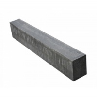 125mm x 150mm Square Channel Kerb