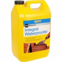 202 Integral Liquid Waterproofer 5L ILW5L
