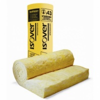 Isover Space Saver Insulation 200mm 4.52m2 Per Pack
