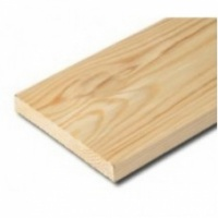 Softwood 25mm x 100mm