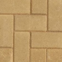 Marshalls Concrete Block Paving Buff 50mm