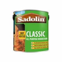 Sadolin Classic Wood Protection 1ltr