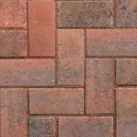 Marshalls Concrete Block Paving Brindle 50mm