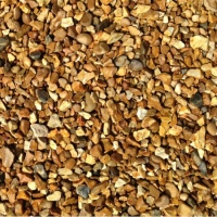 10mm Gravel and Flint Bulk Bag