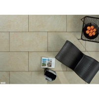 Digby Modena Beige Porcelain 0.64m2 (Box Of 2 Slabs)