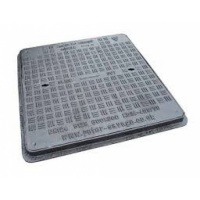 Mahole Cover D400 1200 x 675mm REF KD19