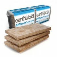 Knauf Dritherm 37 75mm Cavity Wall Insulation 4.37m2 Per Pack
