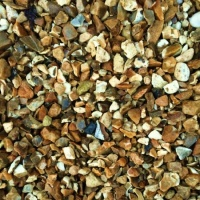 20mm Gravel and Flint Bulk Bag