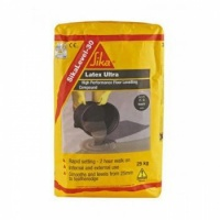 SikaLevel 30 Latex Ultra Levelling Compound 25Kg