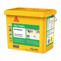 Sika FastFix All Weather BUFF 15KG