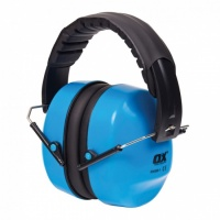 OX Folding Collapsible Ear Defenders