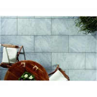 Digby Modena Grey Porcelain 0.64m2 (Box Of 2 Slabs)