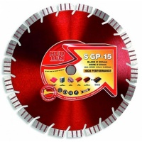 Dart Red Ten SGP-15 Diamond Blade
